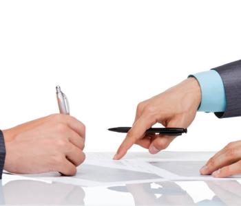Belirli Süreli İş Sözleşmesi